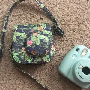 Accessories - Camera Case for Fuji Instax Mini 🌴 NWOT